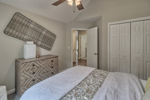 Main Front Right Bedroom