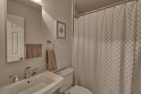 Main Hall Bathroom